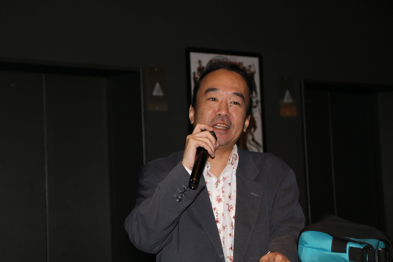 POKKA吉田氏「遊技機マーケットは今年後半以降、良くなる」