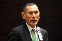 PCSA、加藤英則代表理事を再任