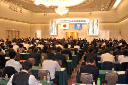延川理事長を再任/広島県遊協