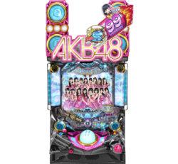 【11/18導入】ぱちんこ AKB48-3 誇りの丘 Light Version【甘デジを超越した出玉性能】