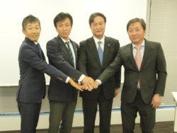 PGMらゴルフ関連企業3社が「ジュニアゴルファー活性化プロジェクト」を発表