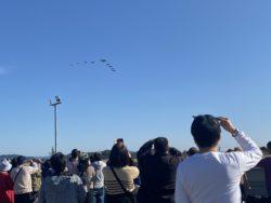 ZENT各務原店「岐阜基地航空祭」観覧向けに屋上駐車場を無料開放