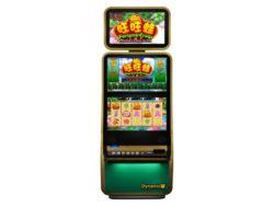 マカオでカジノ用ビデオスロット機が稼働開始 マスマーケットを開拓/ダイナムJH