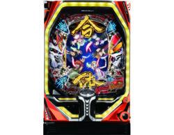 【3/2導入】PフィーバーアクエリオンALL STARS【初回突入率50%のV-STタイプ】