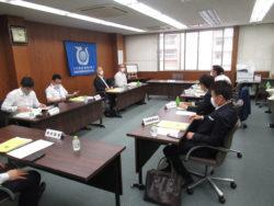 依存問題への対応、積極的な社会貢献活動を/広島県遊協
