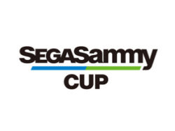 セガサミーカップ ゴルフトーナメント_logo