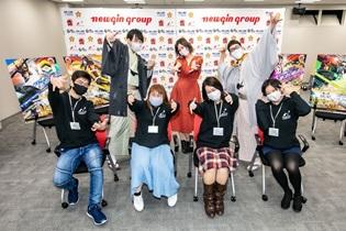 花慶の日2020‐冬の陣‐ONLINE3