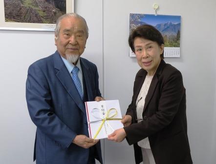 大阪被害者支援アドボガシーセンター