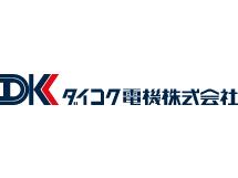 ダイコク電機_logo
