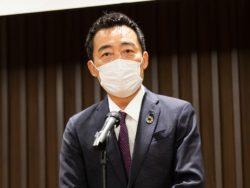 東野昌一代表理事
