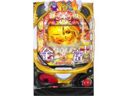 PAスーパー海物語 IN JAPAN2 金富士99バージョン_筐体