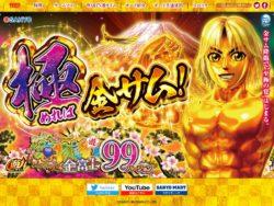 PAスーパー海物語 IN JAPAN2 金富士 99バージョン