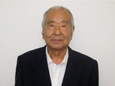 大阪福祉防犯協会_高智茂会長