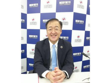 SDGsセミナー西田氏