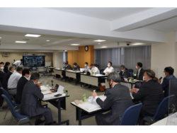 東京都遊協_9月定例理事会