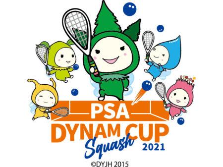 DYNAM CUP SQ CUBE OPEN 2021