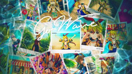 新章アイマリンプロジェクト新曲「Go Wave!」