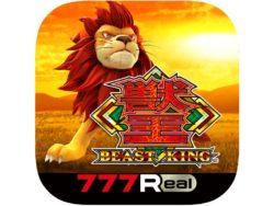 ビデオスロット獣王~BEAST KING~_777Real